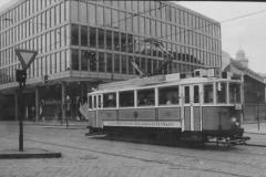 ...a čas běží... tramvaj se ztratila v čase.