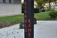 Divadlo Kámen - vzduchotechnika