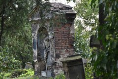 Hřbitov Zbraslav