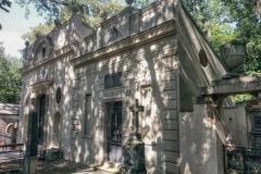 Kaplová hrobka