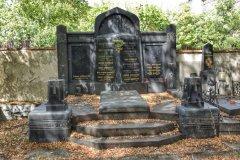 Hrobka rodiny Urbánkovi