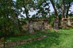 Hřbitov Vraný