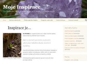 Mojeinspirace_blog